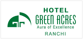 Hotel Green Acres, Ranchi