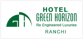 Hotel Green Horizon, Ranchi