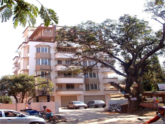 Amiya, Kanke Road