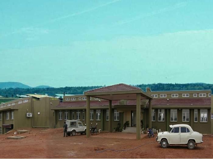 Institute of Forest Productivity, Lalgutwa